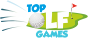 Top Golf Games logo